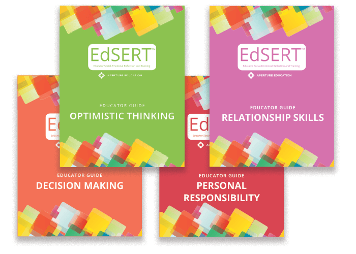 EdSERT Booklets